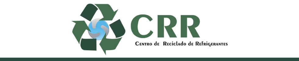 Centro de reciclado de refrigerantes